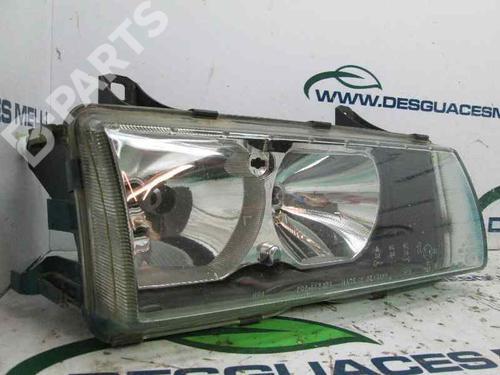 Faro derecho BMW 3 Compact (E36) 316 i 14520600 | 23989264