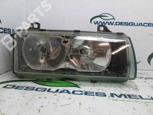 Faro derecho BMW 3 Compact (E36) 316 i 14520600 | 23989265