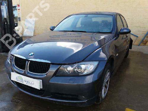 Ventilador viscoso BMW 3 (E90) 320 d 16326937515 | 30068627