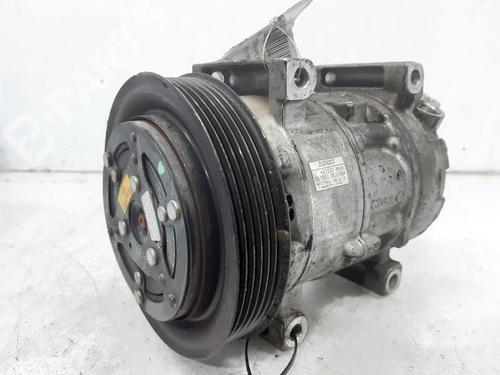 4472208645   Compressor A/C 147 (937_) 1.9 JTDM 8V (937.AXD1A, 937.AXU1A, 937.BXU1A) (120 hp) [2005-2010]  7090750