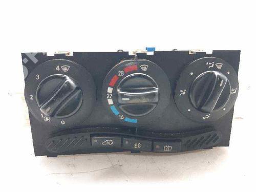1688300485 | Mando climatizador A-CLASS (W168) A 140 (168.031, 168.131) (82 hp) [1997-2004] M 166.940 6584398