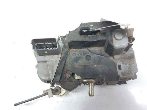 120AV | Høyre foran lås XSARA PICASSO (N68) 1.6 HDi (90 hp) [2005-2011]  5418526