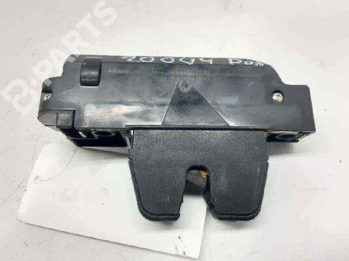 9646091580   Bakluke lås XSARA PICASSO (N68) 1.6 (95 hp) [1999-2010]  5318852