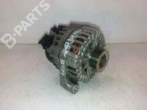 7802261 | Alternador 3 (E90) 320 d (177 hp) [2007-2010] N47 D20 C 2888691
