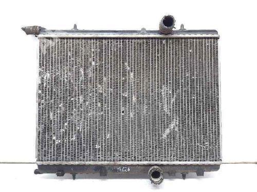 9637040680 | Kjøler XSARA PICASSO (N68) 2.0 HDi (90 hp) [1999-2011]  5651957