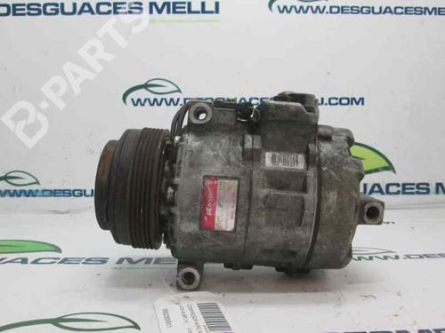 Compressor A/A BMW 3 Coupe (E46) 323 Ci 4472009792 | 23994229