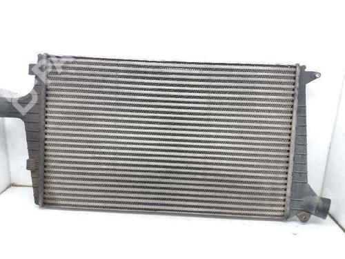 4B0145805A   Intercooler A6 (4B2, C5) 2.5 TDI quattro (180 hp) [2000-2005] AKE 3316716