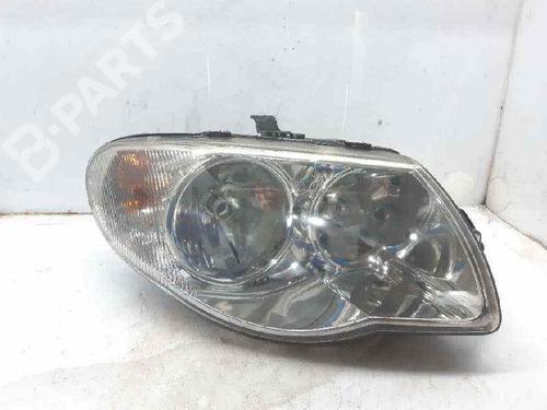 04857702AB | Optica direita VOYAGER IV (RG, RS) 2.5 CRD (141 hp) [2000-2008] ENJ 6085588