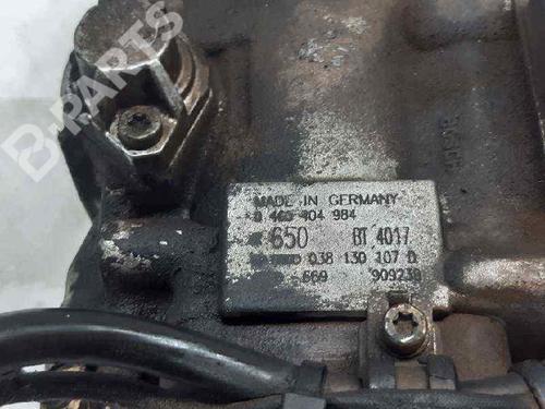 Bomba inyeccion AUDI A3 (8L1) 1.9 TDI 038130107D | 34457463