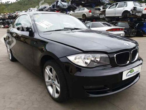 1 Coupe (E82) 120 d (177 hp) [2007-2013] - V242480 37509598