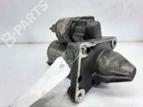 9640825280   Startmotor C5 II (RC_) 1.6 HDi (RC8HZB) (109 hp) [2004-2020] 9HZ (DV6TED4) 4980516