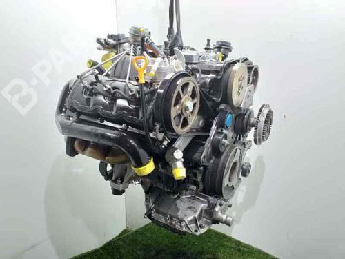 Motor AUDI ALLROAD (4BH, C5) 2.5 TDI quattro AKE   37414621