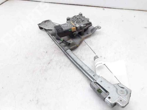 4A0839400B   Vindusheismekanisme høyre bak A6 (4A2, C4) 2.5 TDI (140 hp) [1994-1997] AEL 3317399