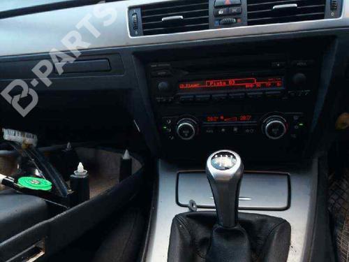 3 (E90) 320 d (177 hp) [2007-2010] - V238380 30068629