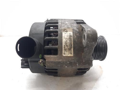 46763534 | Alternador BRAVA (182_) 1.9 TD 75 S (182.BF) (75 hp) [1996-2001] 182 A8.000 7260532