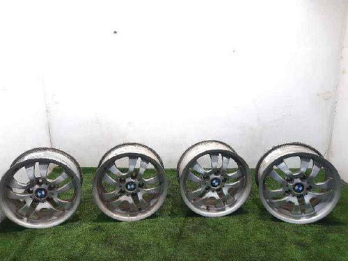 R16 | Fælk 3 (E46) 320 d (150 hp) [2001-2005]  6624918
