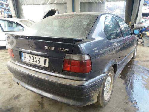 Radiador A/A BMW 3 Compact (E36) 318 tds 58572810 | 30108483
