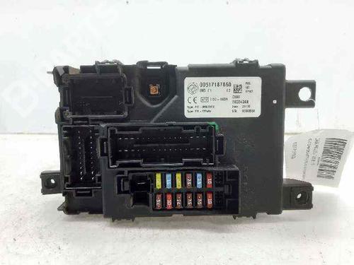 00517187860 | Caixa de fusíveis GRANDE PUNTO (199_) 1.3 D Multijet (75 hp) [2005-2021] 199 A2.000 6544054