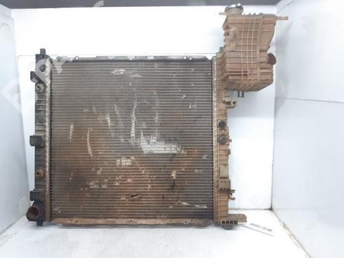 6385013001 | Radiador agua VITO Van (638) 108 D 2.3 (638.064, 638.068) (79 hp) [1997-2003] OM 601.942 7086996