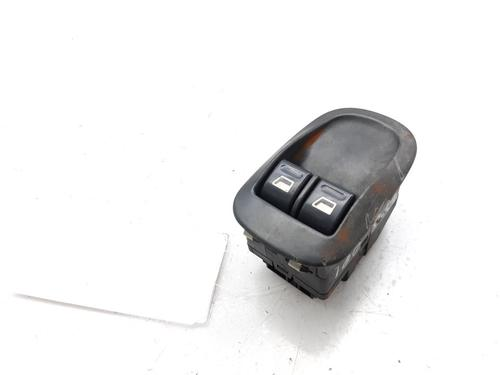 8348 | Interrupteur de vitre avant gauche 306 (7B, N3, N5) 1.6 SR (89 hp) [1994-2000] NFZ (TU5JP) 7551009