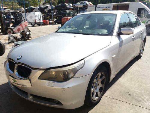 Mando elevalunas trasero izquierdo BMW 5 (E60) 525 d 6922244 29944106