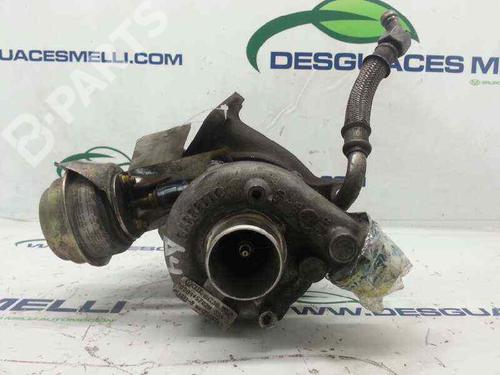 028145702H | Turbo A4 (8D2, B5) 1.9 TDI (110 hp) [1995-2000] AFN 5419440