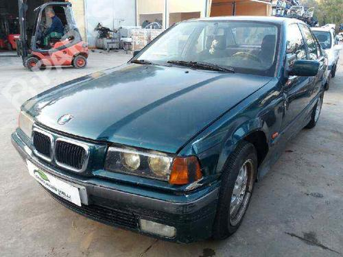 Airbag delantero izquierdo BMW 3 (E36) 318 tds 3310927623 28976683