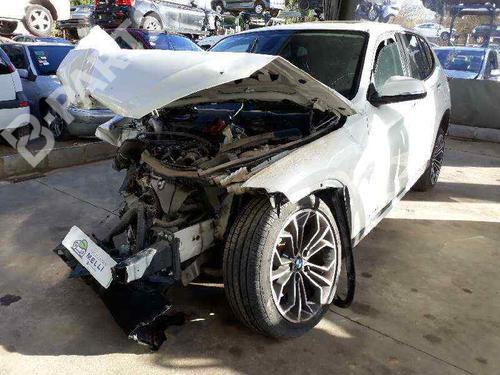Guarnecido puerta trasera izquierda BMW X1 (E84) sDrive 18 d 51427327221 | 29961219