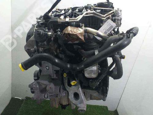 CGLB | Motor Q5 (8RB) 2.0 TDI quattro (170 hp) [2008-2012] CGLB 5087578