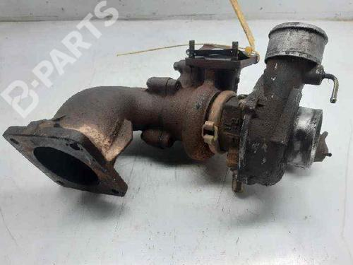 RL159026AA   Turbo VOYAGER IV (RG, RS) 2.5 CRD (141 hp) [2000-2008]  5255307