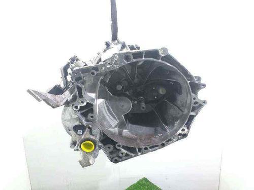 20DP29   5 VELOCIDADES   Manuell girkasse XSARA PICASSO (N68) 1.6 HDi (90 hp) [2005-2011]  4984953