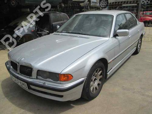 BMW 7 (E38) 730 d(3 Puertas) (193hp) 2000-2001 23111630
