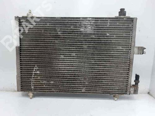 9652829880   AC Kondensor XSARA PICASSO (N68) 2.0 HDi (90 hp) [1999-2011]  5640096