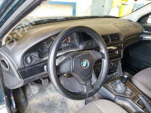 Radiador agua BMW 5 (E39) 525 tds 22460129 30314501
