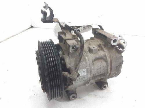 4472208642 | Compressor A/C STILO (192_) 1.9 JTD (192_XF1A) (80 hp) [2002-2006] 192 A3.000 6243191