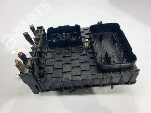 Caja reles / fusibles AUDI A3 (8P1) 2.0 TDI (140 hp) 1K0937124H  