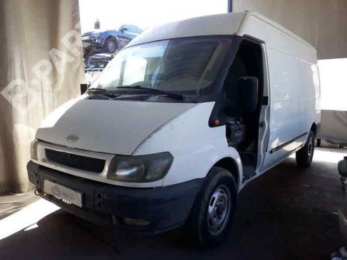 FORD TRANSIT Van (FA_ _) 2.4 DI (FAA_, FAB_, FAC_, FAD_)(4 Puertas) (90hp) 2000-2001-2002-2003-2004-2005-2006 36933762