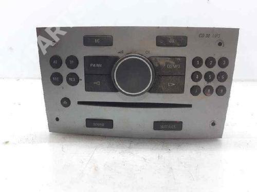 13190741 | Bilradio ASTRA H GTC (A04) 1.6 (L08) (105 hp) [2005-2010] Z 16 XEP 6121704