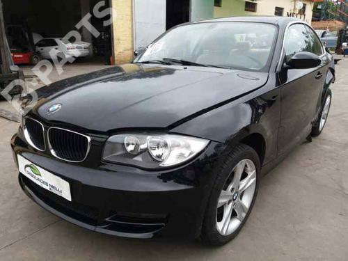 1 Coupe (E82) 120 d (177 hp) [2007-2013] - V242480 37509595