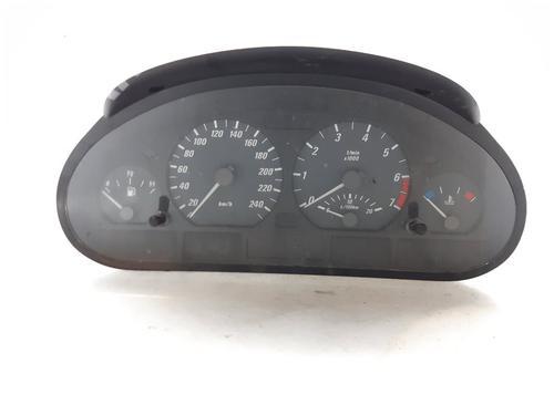 6910259 | Quadrante 3 Coupe (E46) 320 Ci (170 hp) [2000-2006]  7274220