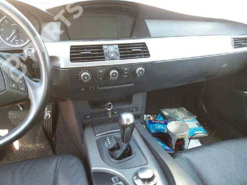 Mando elevalunas trasero izquierdo BMW 5 (E60) 525 d 6922244 29944107