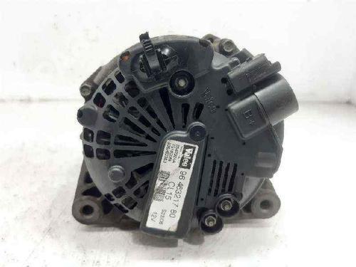 Generator CITROËN C5 II (RC_) 1.6 HDi (RC8HZB) 9646321780   26488195