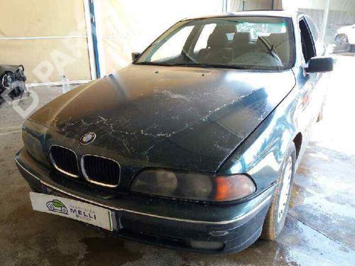Radiador agua BMW 5 (E39) 525 tds 22460129 30314500