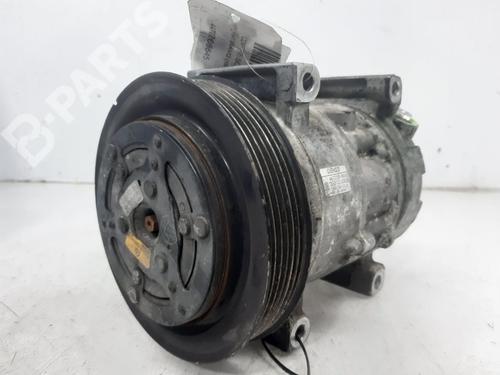 4472208645   Compressor A/C BRAVO II (198_) 1.9 D Multijet (198AXB1A) (120 hp) [2007-2014]  7249772