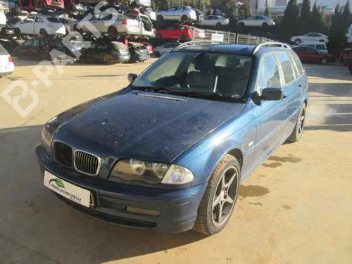 BMW 3 Touring (E46) 330 d(5 Puertas) (184hp) 1999-2000-2001-2002-2003-2004-2005 30271848
