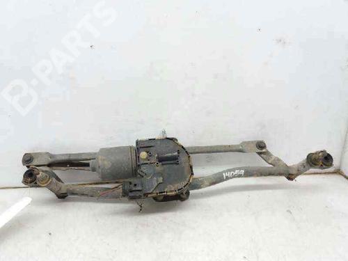 8P2955119F | Viskermotor vindrute A3 Sportback (8PA) 2.0 TDI (140 hp) [2005-2008]  2877331