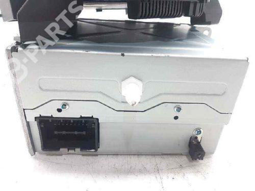 13334056 | Bilradio ASTRA J (P10) 1.7 CDTI (68) (125 hp) [2009-2015] A 17 DTR 4966908