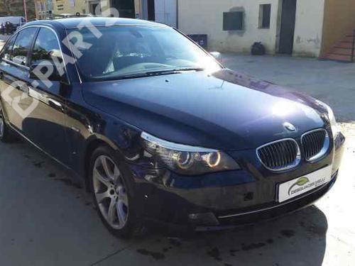 Radiador A/A BMW 5 (E60) 535 d 64509122827 30113397