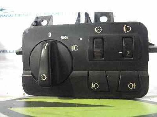 6925075   Kombi Kontakt / Stilkkontakt 3 (E46) 316 i (105 hp) [1998-2002]  2897759