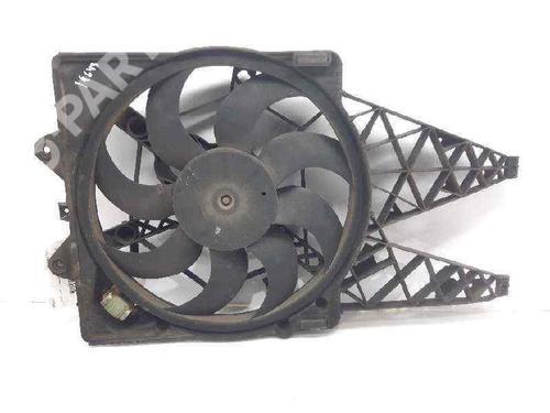 0051805131 | Termoventilador BRAVO II (198_) 1.9 D Multijet (198AXB1A) (120 hp) [2007-2014] 192 A8.000 5830299
